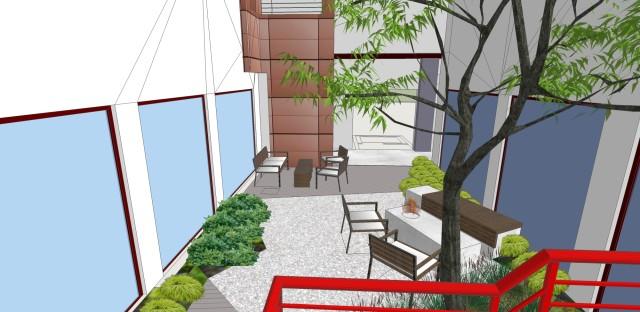 5839 courtyard view3